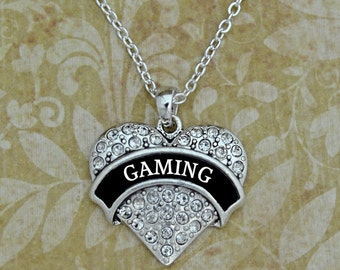 Gaming Necklace - 54704