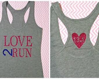 Running Shirts!!!! Love 2 Run