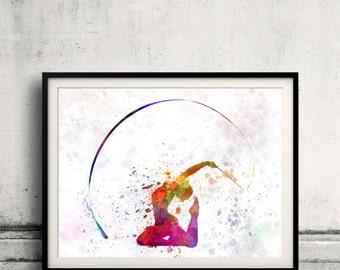 Rhythmic Gymnastics 01 - SKU 0650