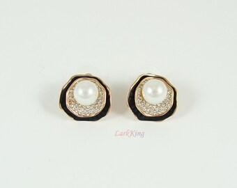 Jewelry earrings, pearl earrings,  unique earrings, fashion earrings, girls earrings, fashion jewelry, beautiful earrings, ER20