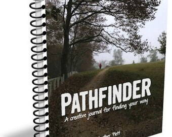 Pathfinder: A Creative Journal for Finding your Way (electronic version)