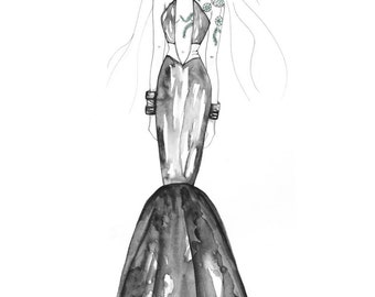 Bows and Gowns