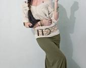 Maxi Long Skirt • Women's Tall & Petite Skirts • Choose Color • Bohemian • Loft 415 Clothing (No. 100)