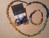 Custom Chakra Jewelry BJ FENDLER final payment