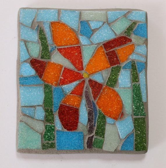 Mosaic Wall Art Outdoor 50