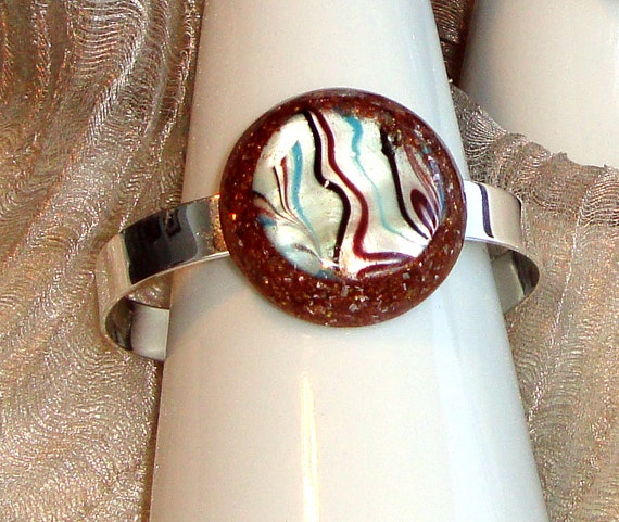 orgone orgonite 174 bracelet copper with of pearl for
