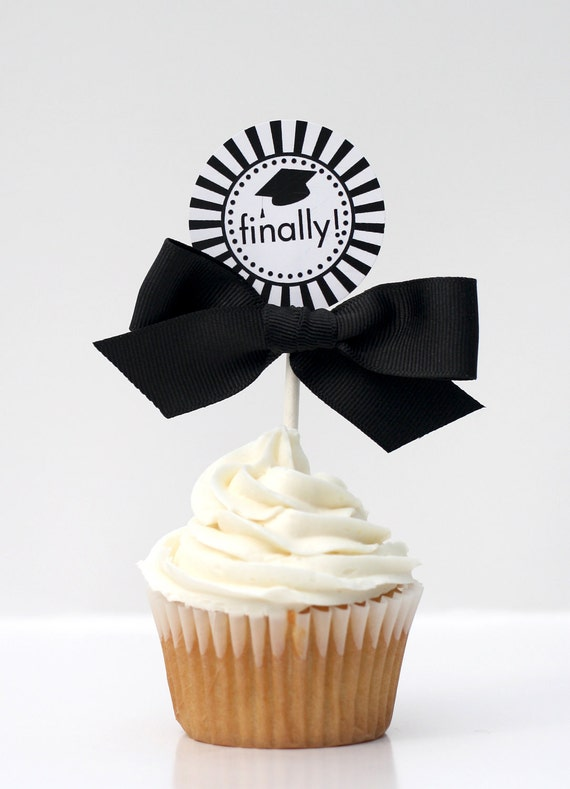 graduation pictures ideas 2015 - Graduation Cupcake Toppers CLASS OF 2015 Printable
