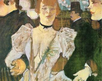 La Goulue, Toulouse Lautrec, La Goulue Toulouse Lautrec, Toulouse Lautrec La Goulue, La Toulouse, La Goulue Lautrec, Lautrec La Goulue, Art