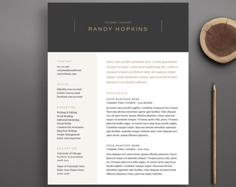 creative word document templates