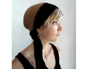 Crochet PATTERN - Tizzy  I Cloche Hat - sizes Toddler - Adult