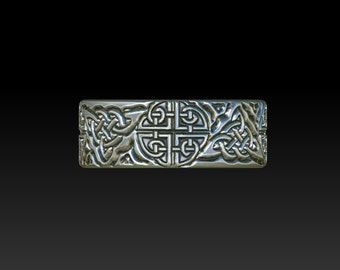 wedding ring celtic wedding ring   celtic wedding band  wedding band  ring  band XB10