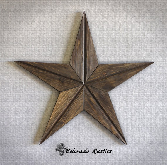 Texas Star Wall Art items similar to rustic star, wood wall art, texas star wall décor