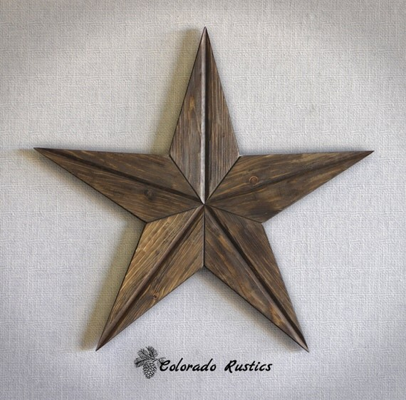 Star Wall Art items similar to rustic star, wood wall art, texas star wall décor