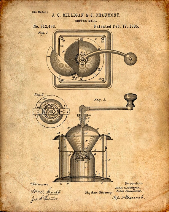 how to create a patent for an idea