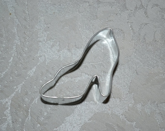 High Heel Cookie Cutter/Stiletto Cookie Cutter/Bachelorette Cookie Cutter/Cookie Cutter/Stiletto