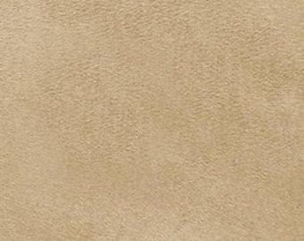 """Parchmont Polyester micro faux suede upholstery fabric by the yard 60"""" Wide"""