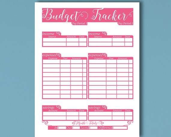 Budget Organizer Images - Reverse Search