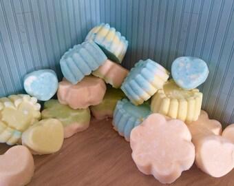 Fairy Dusted Skin Softening Bath Bomb (Best Seller!)