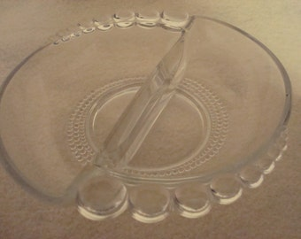 Art Deco 1930's Serving Dish