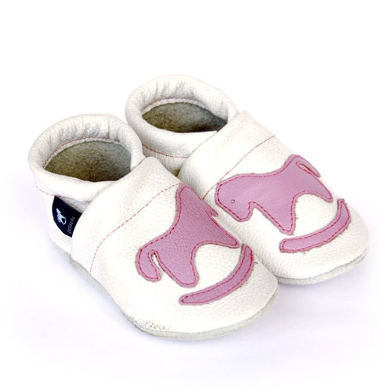 leather slippers baby shoes walking shoes soft leather shoes