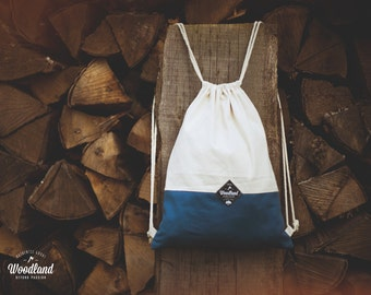 Woodland Organic Bag