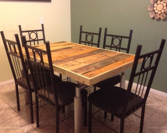 Upcycled Recycled Repurposed Furniture Etsy