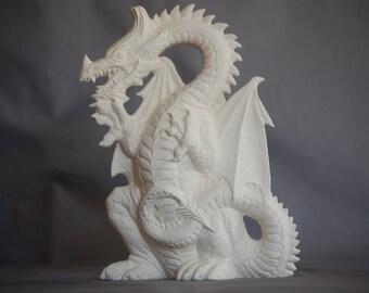 9 inch Nowell's Dragon