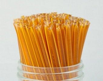 Lemon Honey Sticks - 100 Count - FREE SHIPPING
