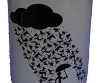 Raining Cats and Dogs Mug