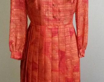 Vintage 60s Occasion dress