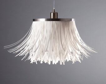 """Hanging lamp """"Aloa25 chrome"""""""