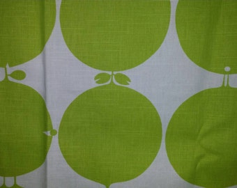 Stig Lindberg fabric  made in Sweden 60s