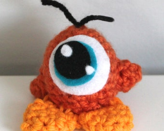 Waddle Doo Crochet Plush