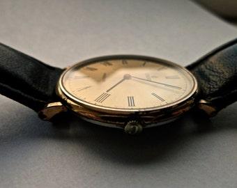 Concord 14k Men's Quartz Watch