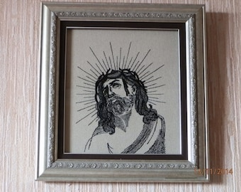 Popular Items For Picture Of Jesus On Etsy