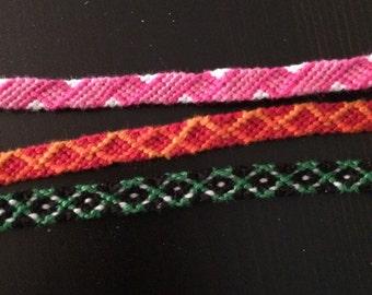 8-String Bracelet