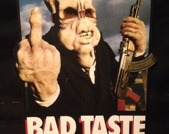 Bad Taste Standup