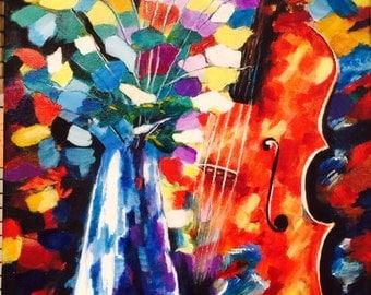 Deanna s violin