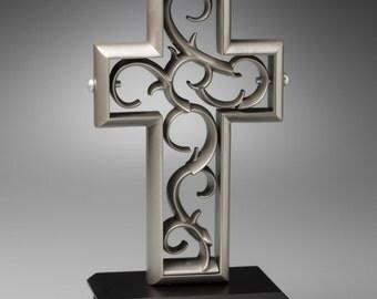 Unity Cross ® Platinum color