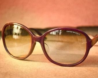 SALE - Emporio Armani original sunglasses code EA 9748/F/S RYYPB