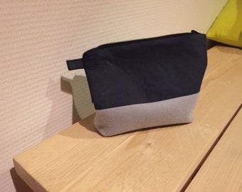 Toilet bag