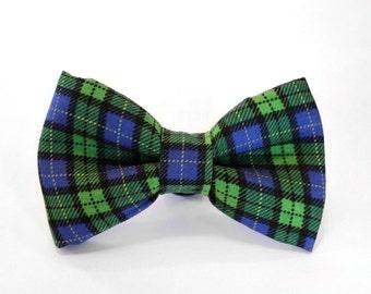 Scotty Bow Tie | Bow Tie for Men | For Him | Bowtie | Self Tie | Dog Bow Tie | Mens Bow Tie | Boys Bow Tie | Wedding Bow Men | Groomsmen