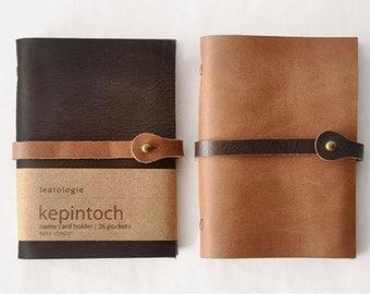 Name Card Holder • kepintoch