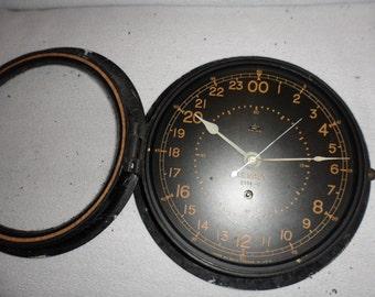 US Navy Ship Clock