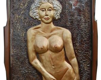 Natural Look Sculpture