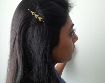 The Hunger Games Inspired Arrow Hair Clip (set of 5)