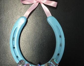 bling horseshoe