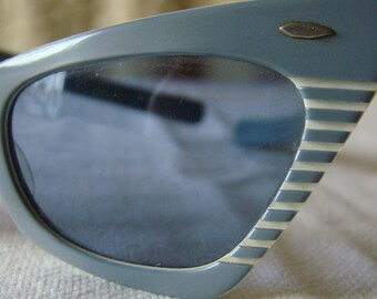 1950's RAY BANS Bausch and Lomb Cat Eye Sunglasses