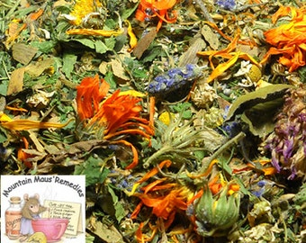 Herbal Tea for your Well-being