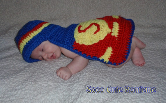 Crochet Baby Superhero Cape Pattern Legitefo For